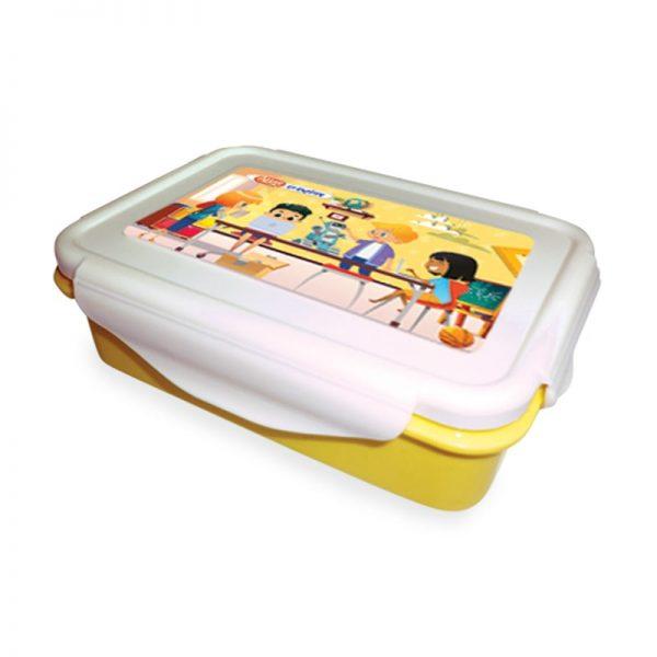 LUNCH BOX - ATLAS KIDZ IMP SUPER - 008007245