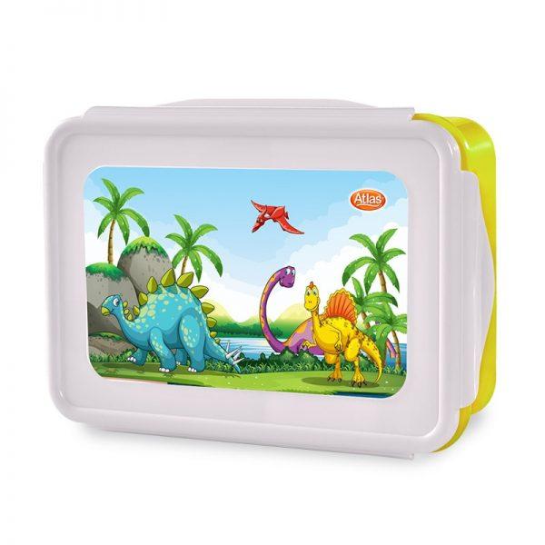 ATL LUNCH BOX AIRTIGHT TUMMY FIT - 008008855