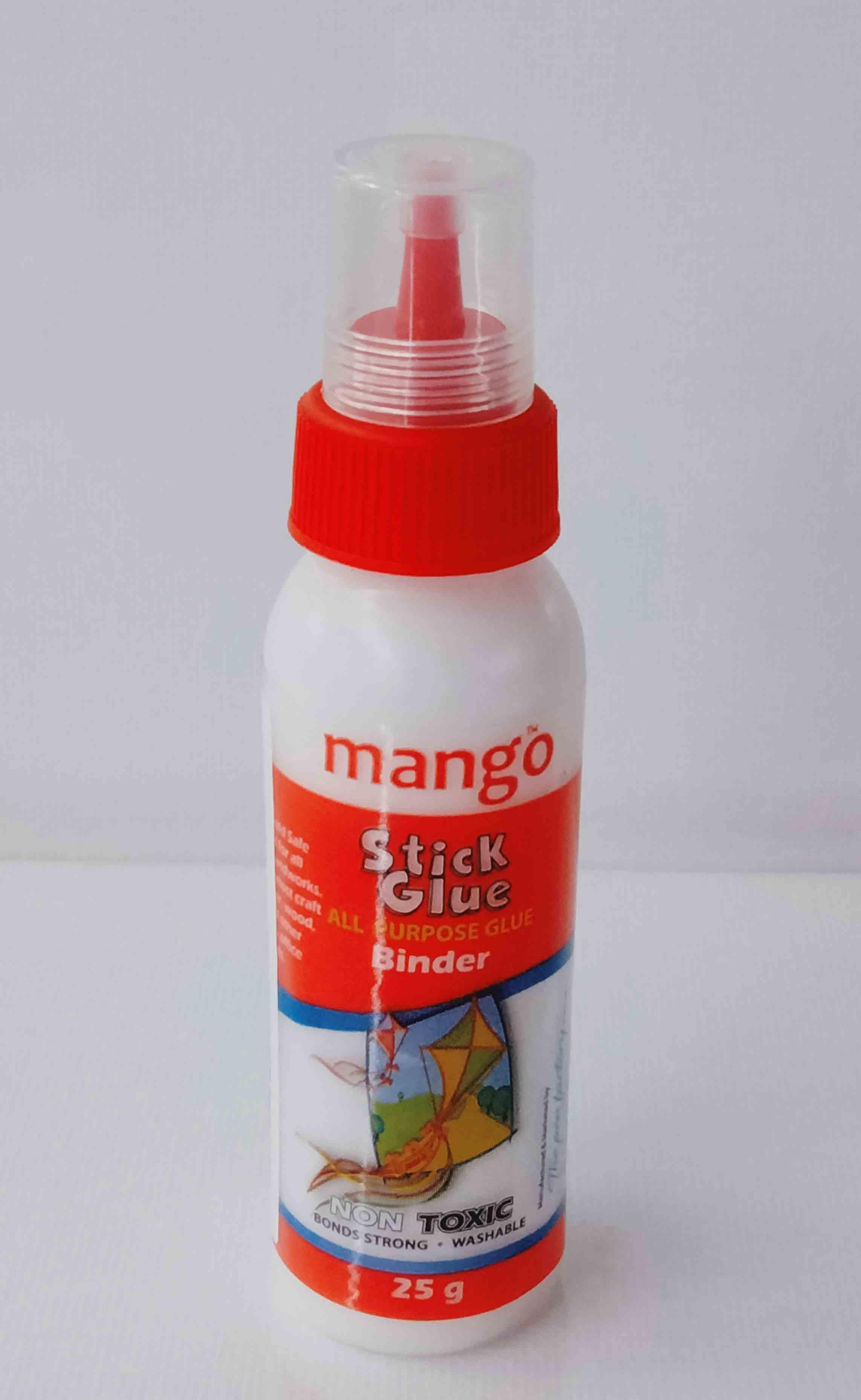 MANGO STICK GLUE BINDER - 25ML - 008008859