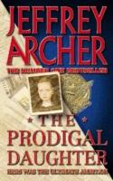 PRODIGAL DAUGHTER -  Jeffrey Archer - 9780006478690