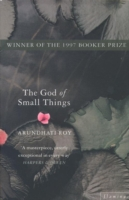 God of Small Things - 9780006550686