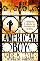 American Boy -  Andrew Taylor - 9780007109609