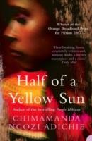 Half Of A Yellow Sun -  Chimamanda Ngozi Adichie - 9780007200283