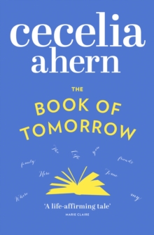 Book Of Tomorrow -  Cecelia Ahern - 9780007233717