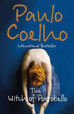 Witch of Portobello -  Paulo Coelho - 9780007251889