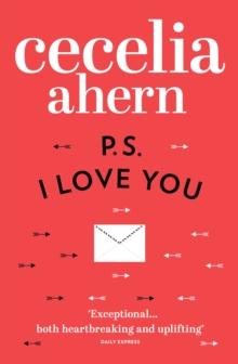 PS, I Love You -  Cecelia Ahern - 9780007258925