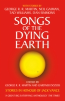 Songs of the Dying Earth - 9780007277490