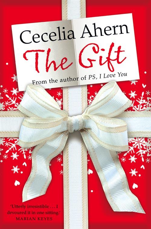Gift -  Cecelia Ahern - 9780007296583