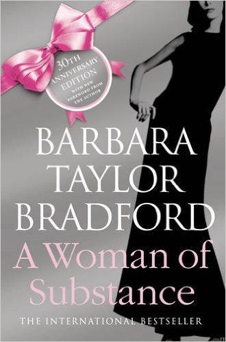 Woman of Substance -  Barbara Taylor Bradford - 9780007321421