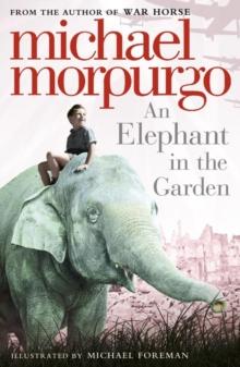 Elephant in the Garden - 9780007339587