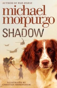 Shadow - 9780007339617
