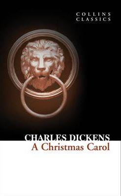 Christmas Carol - 9780007350865