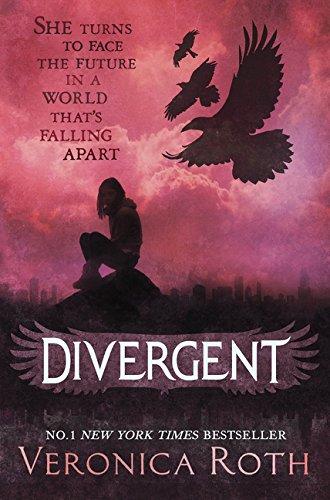 DIVERGENT - DIVERGENT - CHILDRENS EDITION - 9780007420421
