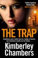 Trap -  Kimberley Chambers - 9780007435036