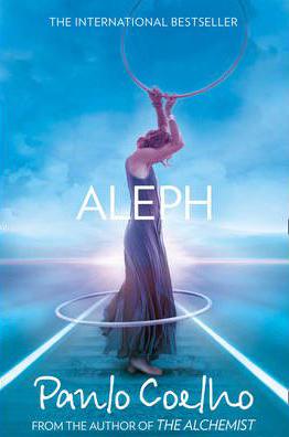 Aleph -  Paulo Coelho - 9780007435838