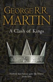 Clash of Kings -  George R. R. Martin - 9780007447831