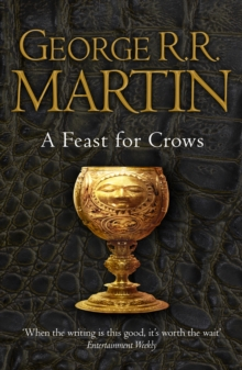 Feast for Crows - 9780007447862