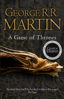 Song Of Ice & Fire - 01 - Game Of Thrones - 9780007448036