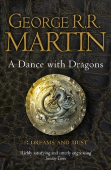 Dance With Dragons - 01 - Dreams And Dust -  George R. R. Martin - 9780007466061