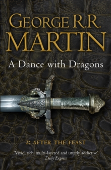 Dance With Dragons - 02 - After The Feast -  George R. R. Martin - 9780007466078
