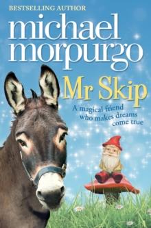 Mr Skip - 9780007476787