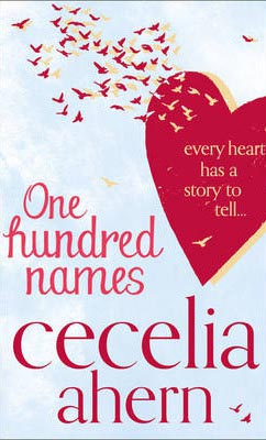 One Hundred Names -  Cecelia Ahern - 9780007477203