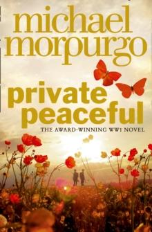 Private Peaceful - 9780007486441