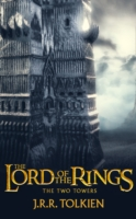 Lord Of The Rings - Two Towers -  J. R. R. Tolkien - 9780007488322