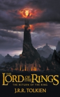 Lord Of The Rings - Return Of The King -  J. R. R. Tolkien - 9780007488346