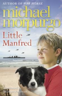Little Manfred - 9780007491636
