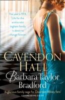 Cavendon Hall -  Barbara Taylor Bradford - 9780007503216