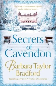 Secrets of Cavendon - 9780007503360