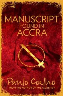 Manuscript Found In Accra -  Paulo Coelho - 9780007514250