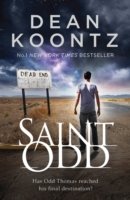 Saint Odd -  Dean Koontz - 9780007520169