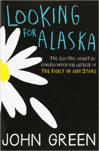 Looking for Alaska -  John Green - 9780007523160