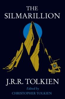 Silmarillion -  J. R. R. Tolkien - 9780007523221