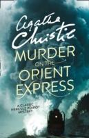 Murder on the Orient Express - 9780007527502