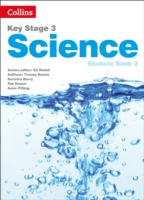 Key Stage 3 Science - Student Book 2 -  SarahBaxter Askey - 9780007540211