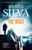 Heist -  Daniel Silva - 9780007552290