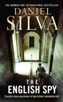 English Spy -  Daniel Silva - 9780007552344