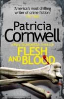 Flesh And Blood -  Patricia Cornwell - 9780007552450