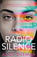 RADIO SILENCE - ALICE OSEMAN - 9780007559244