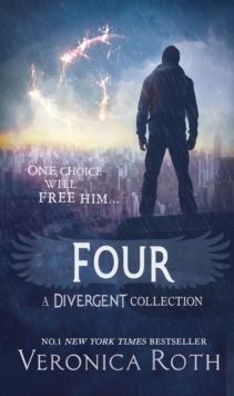 DIVERGENT - FOUR -  Veronica Roth - 9780007560691