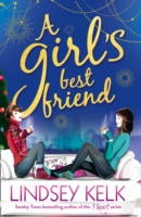 GIRLS BEST FRIEND -  Lindsey Kelk - 9780007582396