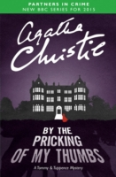 By the Pricking of My Thumbs -  Agatha Christie - 9780007590629
