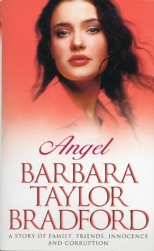 ANGEL -  Barbara Taylor Bradford - 9780007874934