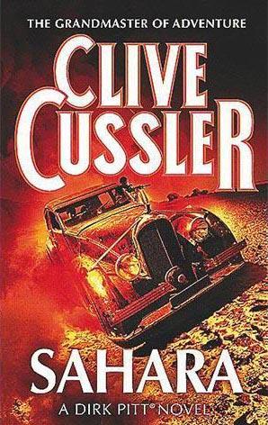 SAHARA -  Clive Cussler - 9780007879427