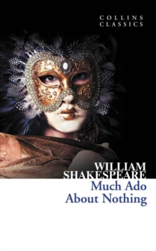 Collins Classics - Much Ado About Nothin - 9780007902415