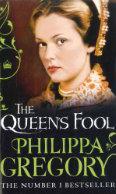 QUEENS FOOL - PHILIPPA GREGORY - 9780007932733