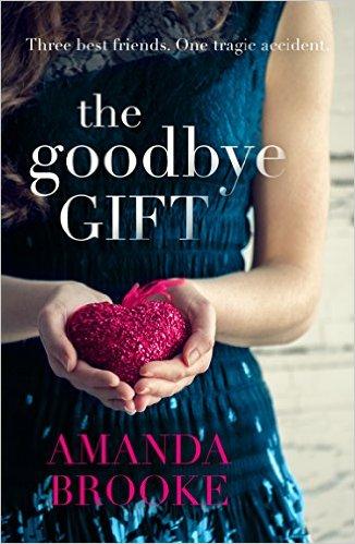 Goodbye Gift -  Brooke Amanda - 9780008116521